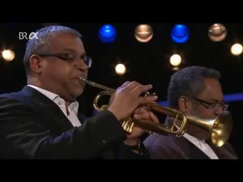 Jazz Masters All Stars - Jazzwoche Burghausen 2013