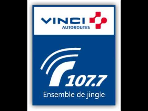 Jingle Radio Vinci Autoroute (version 2)