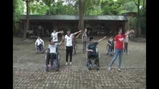 Phim | Dạy nhảy bài Việt Nam Ơi | Day nhay bai Viet Nam Oi
