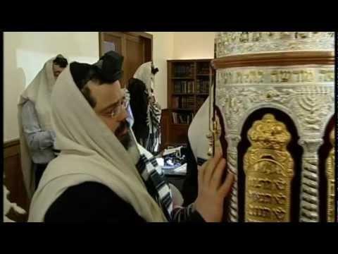 Zum Judentum Konvertieren