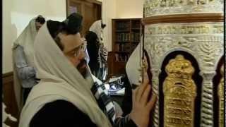 Österreicher konvertieren zum Judentum