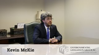 Kevin McKie - Asbestos Cases Take Time | elglaw.com