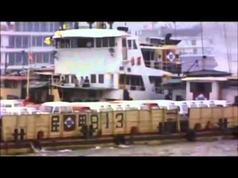 Three Gorges Documentary
