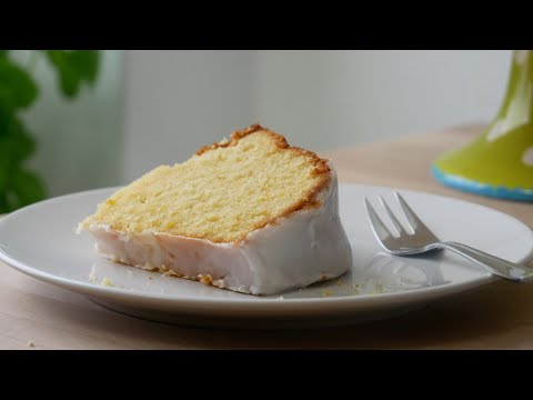 saftiger-zitronenkuchen-mit-zuckerguss-(rezept)-||-lemon-cake-with-icing-(recipe)-||-[eng-subs]