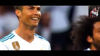 Cristiano Ronaldo - Selam Bebek Mugo Ben Kelebek - 2019 HD