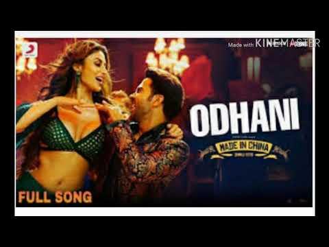 odhani-full-song