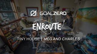 Tiny House | Meg And Charles
