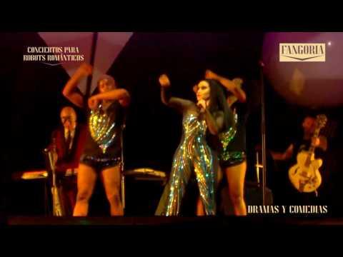 FANGORIA - Dramas y Comedias - Valladolid