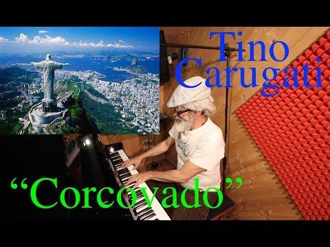 Lez.di Piano n.76 - Corcovado, tutorial