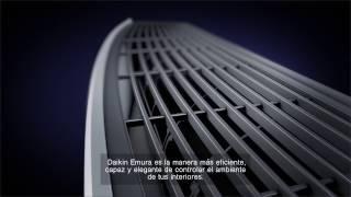 Daikin: Tecnología, diseño y alto rendimiento.