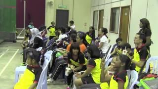 AISA JUNIOR TOURNAMENT, NEGERI SEMBILAN