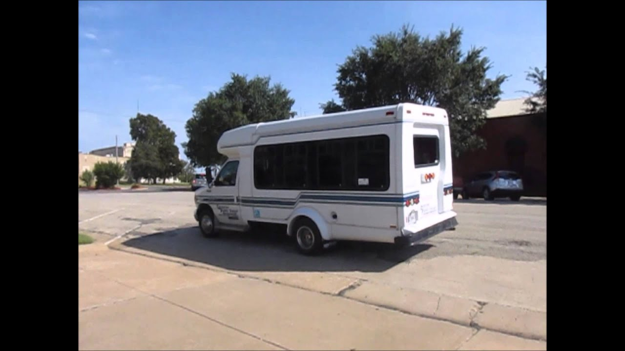 2003 ford e350 super duty startrans bus for sale