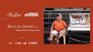"""[Semana do Audiovisual Cearense] """"Becco do Cotovelo"""""""