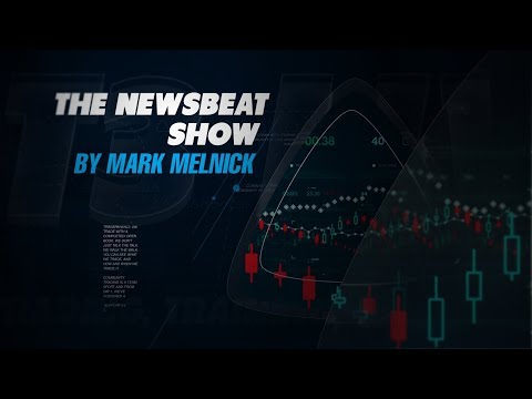 Newsbeat Show #86 Calling the OIL Bottom in Real Time..but..