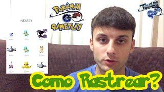 Como Rastrear Pokemon Go Proximos? (Nearby)