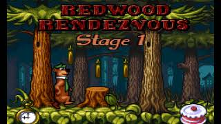 [TAS] SNES Adventures of Yogi Bear by Meerkov in 22:41.59