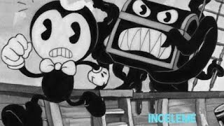 Bendy in nightmare Run inceleme