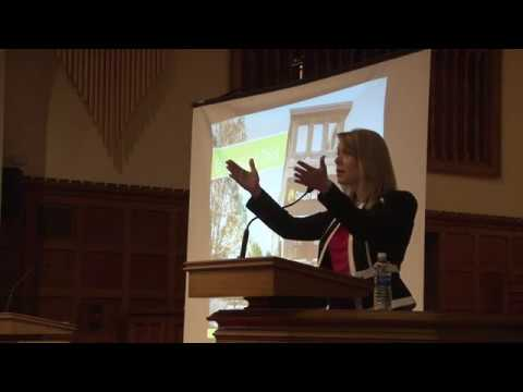 Darlington School Career Day Keynote 2018