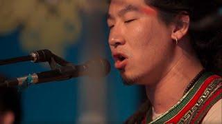 Mongolian Throat Singing
