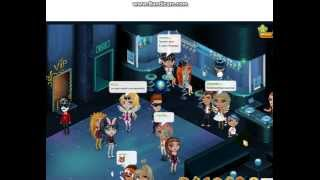как обмануть игрока аватарии 1-5 уровень при бое или при получении подарка