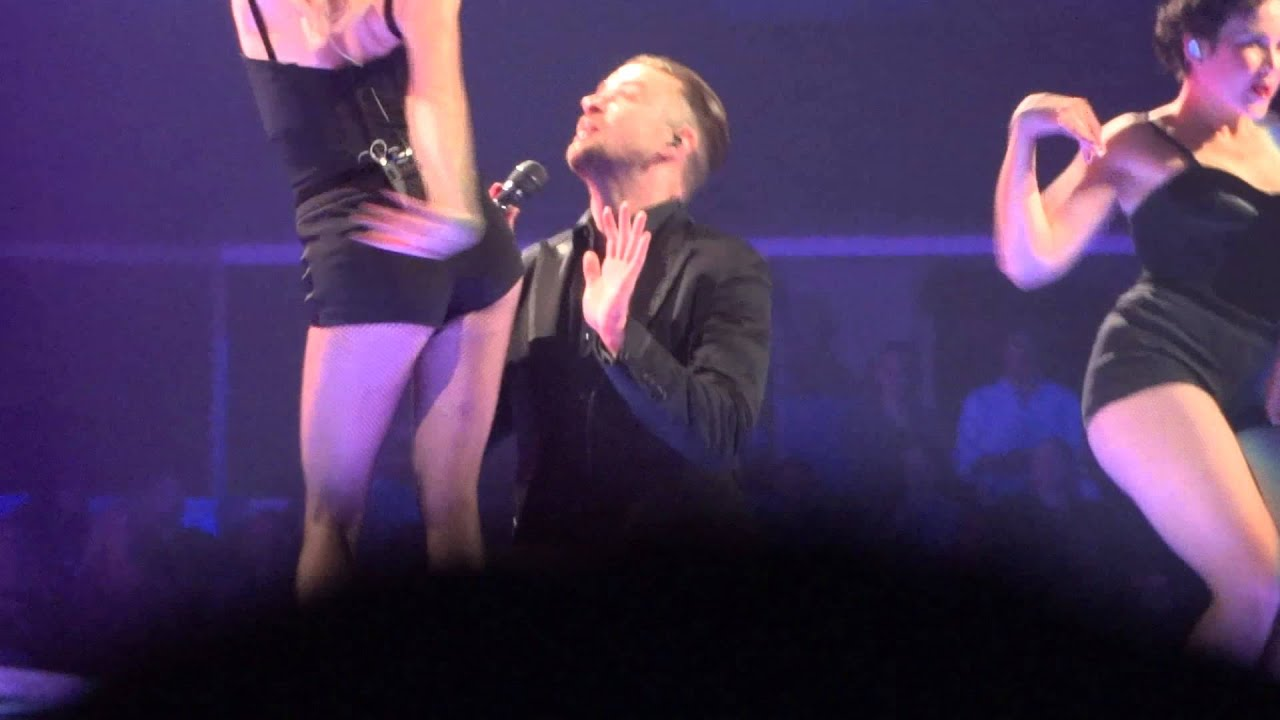 Download Justin Timberlake  - Take Back The Night Live- 20/20 Experience