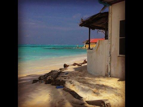 Why Maafushi Island, Maldives?