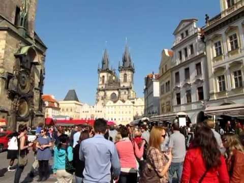 Prague,Czech Republic
