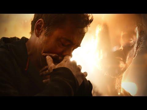 To Infinity - Marvel Retrospective (2008 - 2018)