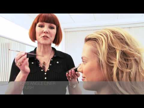 How to Create a Picture Perfect Bridal, Prom, or Special Occasion Make-up Look Tutorial (Part 1)