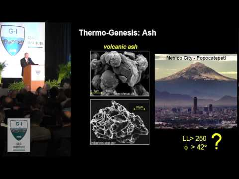 2014 Terzaghi Lecture - Energy Geotechnology: Enabling New I