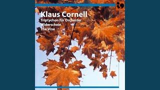 The Vine (Der Weinstock) , Zyklus für Violoncello und Streichorchester: II. Summer (Sommer)