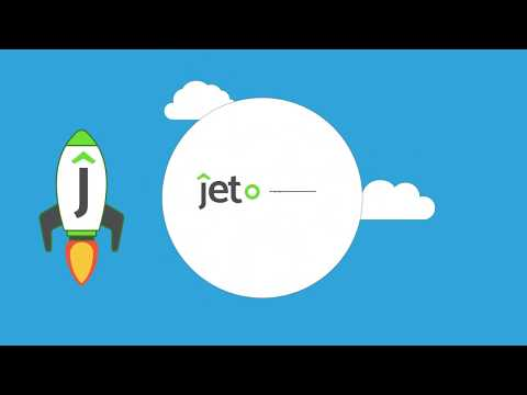 Jeto Approval Process Demo