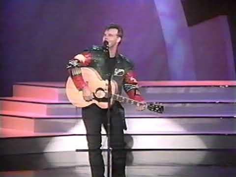Sammy Kershaw - Haunted Heart (LIVE)