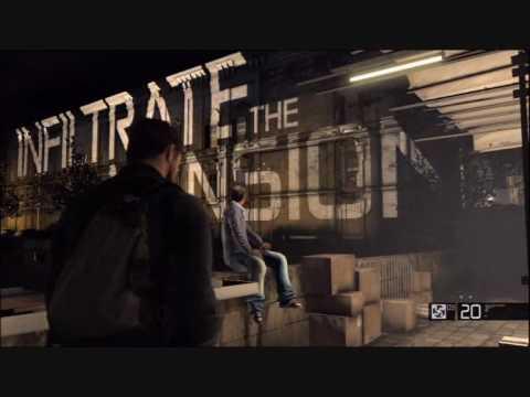 Splinter Cell Music Video