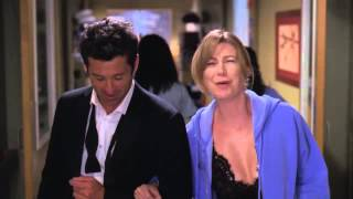 Grey's Anatomy Season 10 : Bloopers