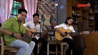 Tiến Về Hà Nội - Tạ Quang Thắng (Live Acoustic Version - 8.2013)