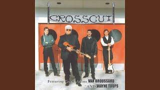Bring It On Home With Van Broussard & Wayne Toups