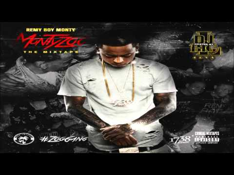 Remy Boy Monty - With My Wing (Feat. Fetty Wap) [Monty Zoo] [2015] + DOWNLOAD