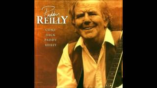 Paddy Reilly - Farewell to Dublin