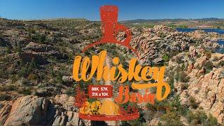 Whiskey Basin Trail Runs  Prescott Circle Trail In 4K