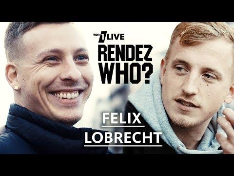 Felix Lobrecht: 'Geld hat bei uns nicht stattgefunden.' | 1LIVE RendezWho? mit Hubertus Koch