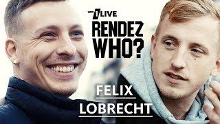 """Felix Lobrecht: """"Geld hat bei uns nicht stattgefunden."""""""