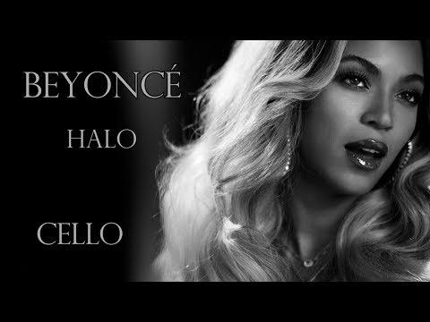 Beyoncé - Halo   Cello