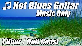 BLUES MUSIC Guitar Songs Electric Playlist Instrumental Mix 1 Happy HOUR Video Licks Jam Rifts