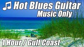 BLUES MUSIC Guitar Songs Electric Playlist Instrumental Mix 1 Happy HOUR Video Licks Jam Rifts