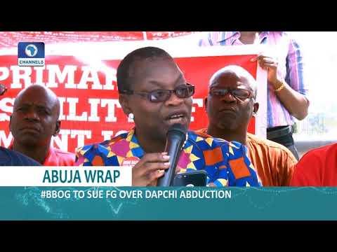 Abuja Wrap: Tillerson Visit,BBOG Moves For Dapchi Girls |Dateline Abuja|
