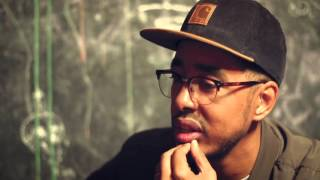 Oddisee Talks Music Streaming, N-Word/Profanity in Lyrics & More | DEHH Interview