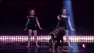 Dance Moms My Favourite Dancer in Every Trio (reasons in db)