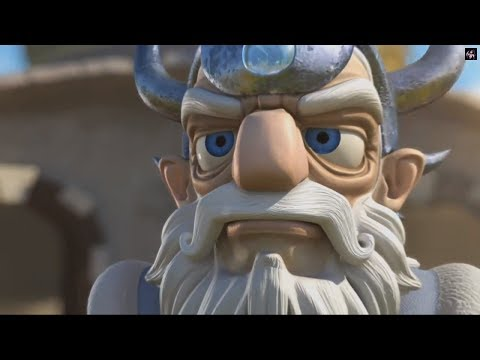 Skylanders Spyro's Adventure Full Movie All Cutscenes Cinematics HD