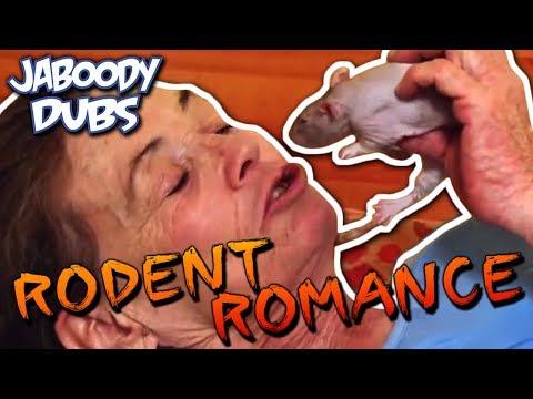 Strange Addiction: Rodent Romance Dub
